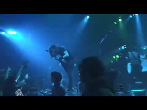 Bullet For My Valentine - Hell Or High Water Live 2016 (Rare performance)