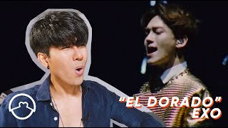 Performer Reacts to EXO