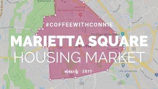 Marietta Georgia Real Estate Agent: Housing Market March 2019