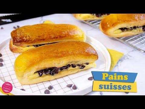 🍞-pains-suisses-aux-pepites-de-chocolat-🍞