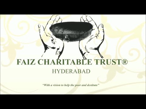 Faiz Charitable Trust ( HYDERABAD )