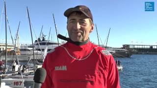 Vladimir Prosikhin - Nika - St Petersburg Yacht Club Regatta Thumbnail