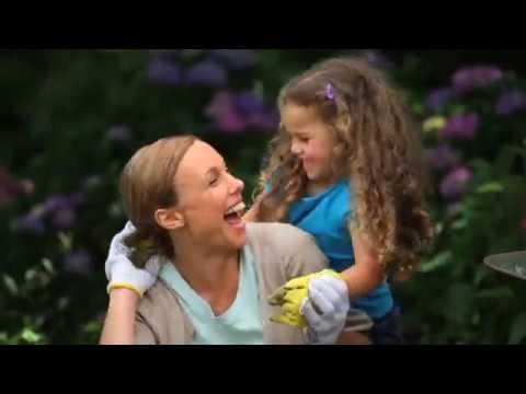 Bringing Family Together 'Why I Garden'