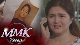 Maalaala Mo Kaya Recap: Picture (Idai's Life Story)