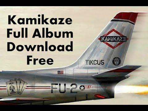 download eminem kamikazee torrent