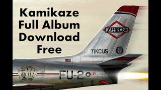 EMINEM (Kamikaze Full Album) I Eminem Kamikaze Free Full Album Download