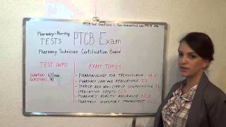 PTCB Test Questions Exam PDF Answers