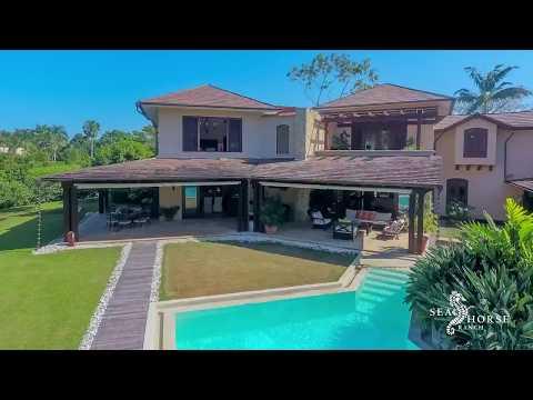 Villa Bali - Sea Horse Ranch - Luxury Resort
