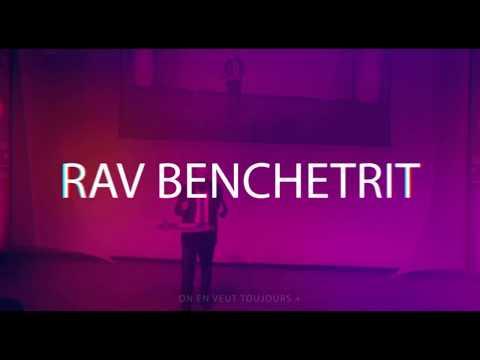 REFLEXION 7 - RAV BENCHETRIT