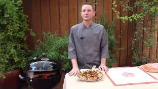 How to Make Pizza on Your PizzaQue Pizza Kit for Kettle Grills