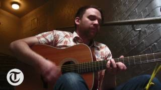 frightened rabbit modern leper acoustic