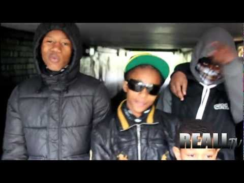REALLTV | Dollis Hill and Lb The Truth [Ep2]