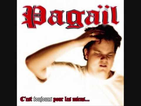 Pagail Till The Day I Die