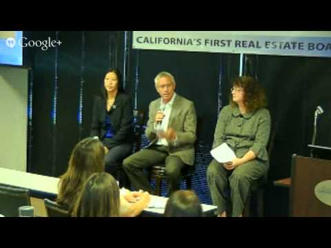 May 2014 Santa Clara County Association of REALTORS® General Membership Meeting