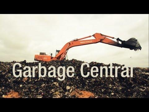 Garbage Central - Bangalore [HD]