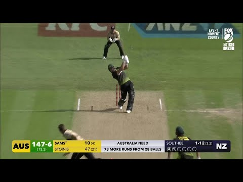 New Zealand vs Australia 2nd T20 Match Highlights || NZ vs AUS 2nd T20 highlights 2021