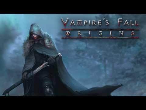 Vampire's Fall: Origins Official Trailer