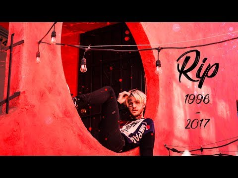 LiL PEEP Best Songs of All Time Mix   Rip LiL PEEP 1996 - 2017