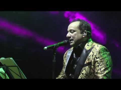 Kinna Sohna Tenu Rab Ne Banaya  Unplugged   Ustad Rahat Fateh Ali Khan