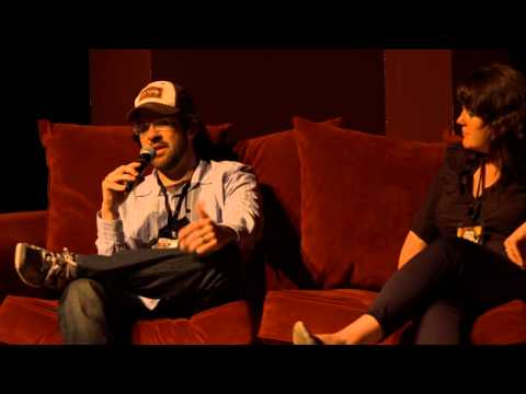 VTXIFF 2014 - CLIP - Walter Documentary Q/A with Hunter Weeks