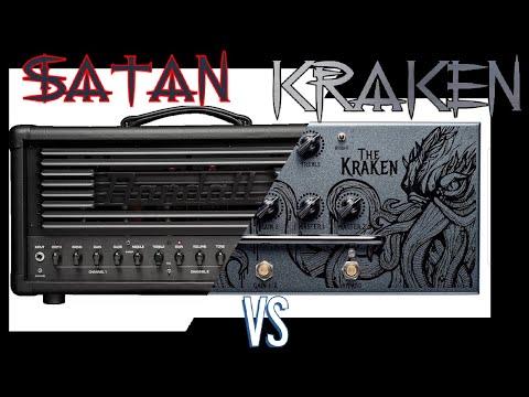 Randall Satan VS Victory Kraken | I SOLD MY SATAN :(