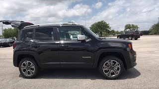 mqdefault Detail 2018 Jeep Cherokee 4dr Fwd Latitude Pls New 16926776