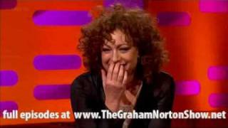 The Graham Norton Show Se 10 Ep 13, February 3, 2012 Part 3 of 5