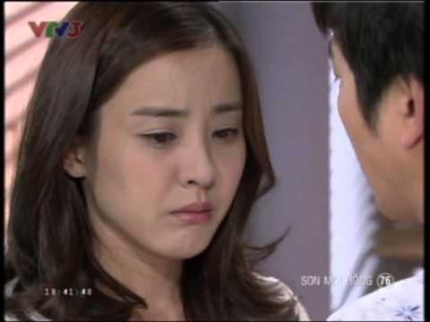 Son Môi Hồng - Tập 76 - Son Moi Hong - Phim Hàn quốc