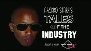 Fredro Starr рассказывает историю о Death Row