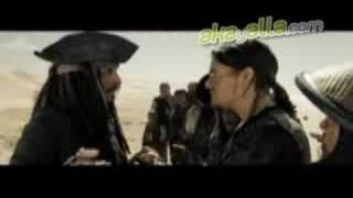 Piratas en Bellavista