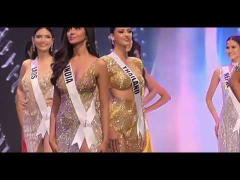 Miss universe #laos
