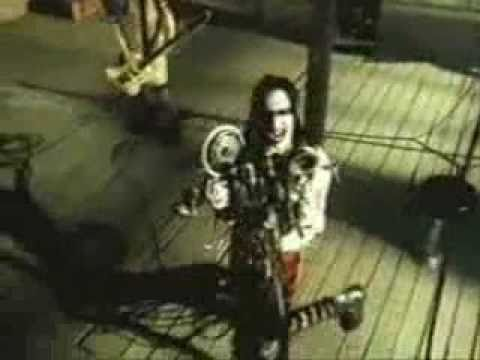 This Is Halloween - Marilyn Manson