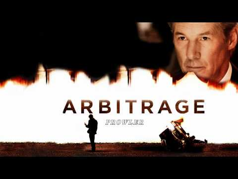 Arbitrage (2012) Just Go Away (Soundtrack OST)