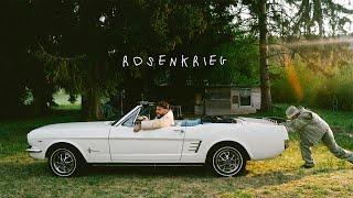 Mozzik x Loredana – Rosenkrieg (prod. by Jumpa) [Official Video]