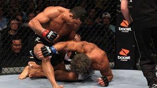 UFC 204 Free Fight  Vitor Belfort vs Yoshihiro Akiyama -  2016