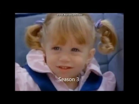 Full House (Seasons 1 to 8) and Fuller House Opening Credits