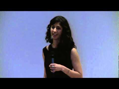 Columbia Engineering School - TEDx - NinaTandon