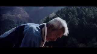 徳島県・祖谷(いや)を舞台に綴る、 人間と自然の美しくも激しい映像詩...