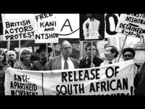 The End of the New South Africa - Part 1 of (n)