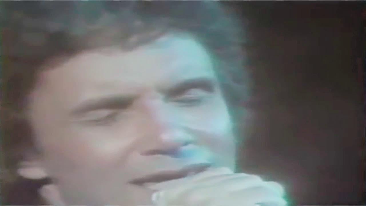 1982 - Roberto Carlos - Fiera Herida