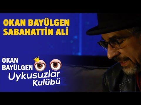 Okan Bayülgen ile Uykusuzlar Kulübü - 16 Nisan 2020