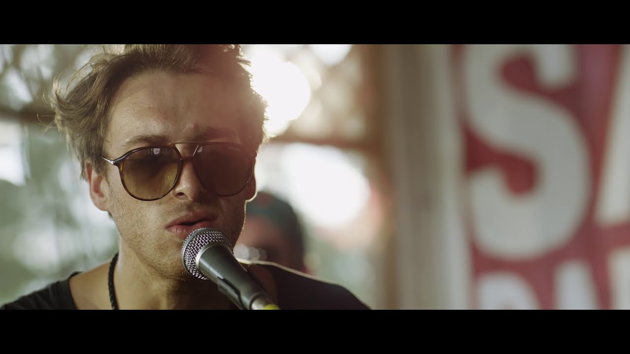 Paolo Nutini - Scream (Funk My Life Up) [Acoustic]
