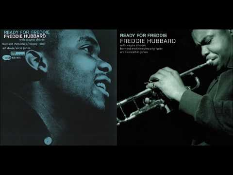Arietis(alternate take CD only)- Freddie Hubbard