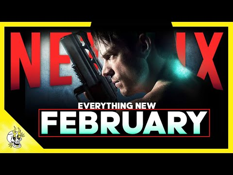 All the Best Movies & Shows New to NETFLIX February 2020 | Flick Connection