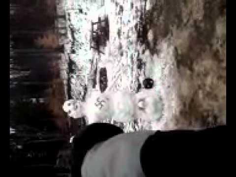 Nazi snowman sig sauer