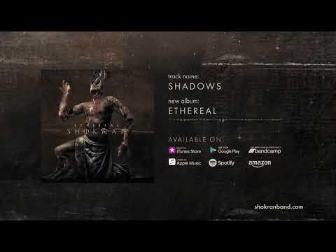 Shokran  - Shadows