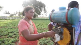 Reliance Foundation: RF IS - Balu – Dindigul, Tamil Nadu