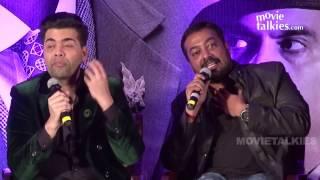 Karan Johar Openly Admits Being Gay In Public