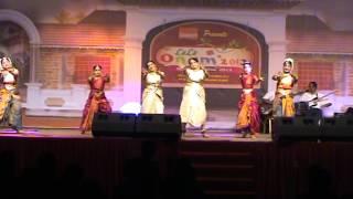 DUBAI KAIRALI THEME SONG PERFORMANCE IN LULU ONAM 2013