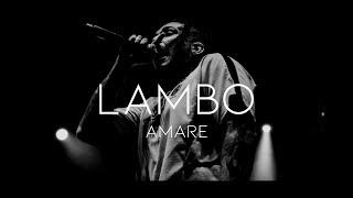 SCARLXRD X SOSMULA  quot;LAMBOquot; Type Beat  TRAP  by AMAREmusic (dark night vibe)